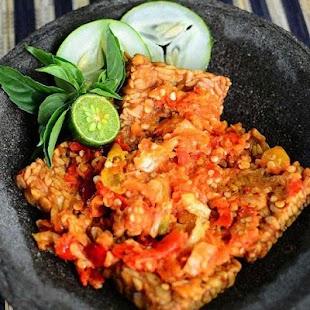 Resep Masakan Tempe Tahu