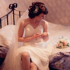 Wedding photographer Anastasiya Lapteva (missbloo). Photo of 15.10.2014