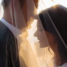 Wedding photographer Natasha Dyachkova (cockroach). Photo of 21.08.2016