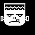 Type4-White Icon Pack icon