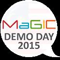 MaGIC MAP Demo Day 2015