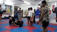Delhi Kickboxing Classes photo 1