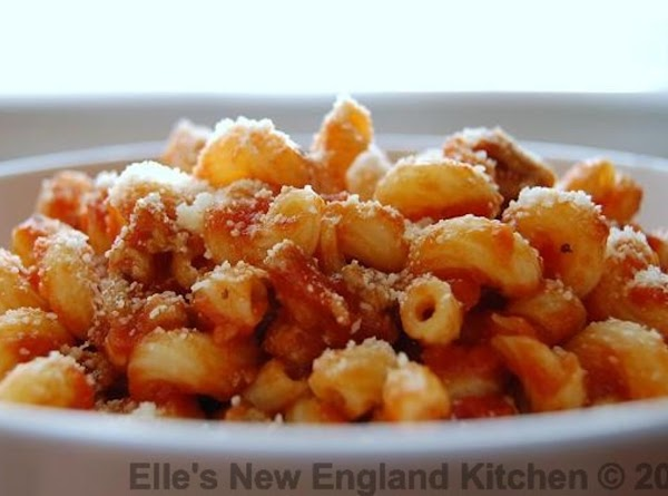 Serve with fresh grated Parmesan Cheese and some crusty bread, enjoy.
