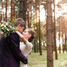 Wedding photographer Lesya Prodanik (lesyaprodanyk). Photo of 30.08.2017