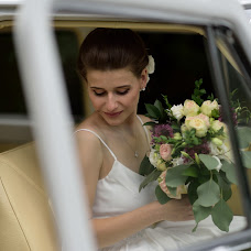 Wedding photographer Timur Savelev (timmofey). Photo of 12.04.2016