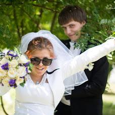 Wedding photographer Nikolay Yadryshnikov (Sergeant). Photo of 15.02.2017