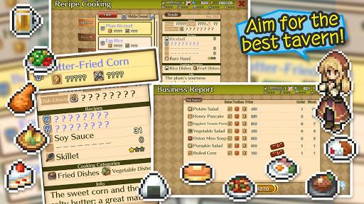 RPG Marenian Tavern Story - Trial 1.1.4g Cheat screenshots 5