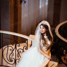 Wedding photographer Marina Nagorova (mnagorova). Photo of 28.02.2016