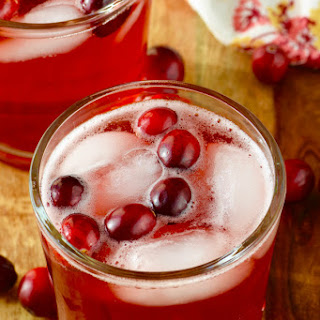 Cranberry Vodka Press Recipe