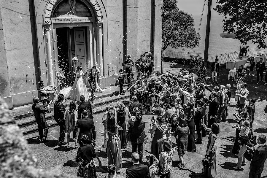 Wedding photographer Giuseppe Genovese (giuseppegenoves). Photo of 04.06.2018