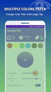 Light Filter-péče o oční okolí - náhled