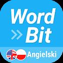 WordBit Angielski (automatyczna nauka języka) icon