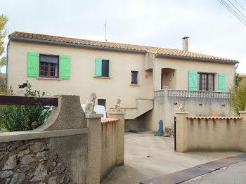 maison à Thézan-des-Corbières (11)