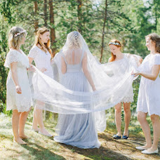 Wedding photographer Evgeniya Klimova (Klimovafoto). Photo of 05.10.2016