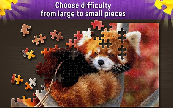 Jigsaw Puzzles World