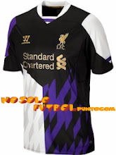 Photo: Liverpool 3ª