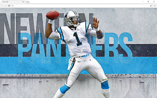 Cam Newton HD Extension