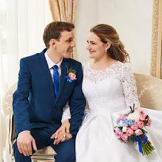 Wedding photographer Alisa Kosulina (Fotolisa). Photo of 29.05.2017