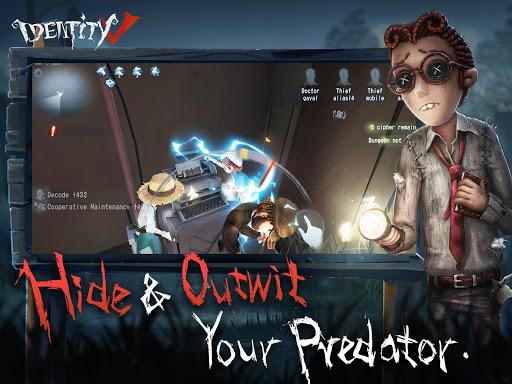 Identity V 1.0.144431 gameplay | by HackJr.Pw 10