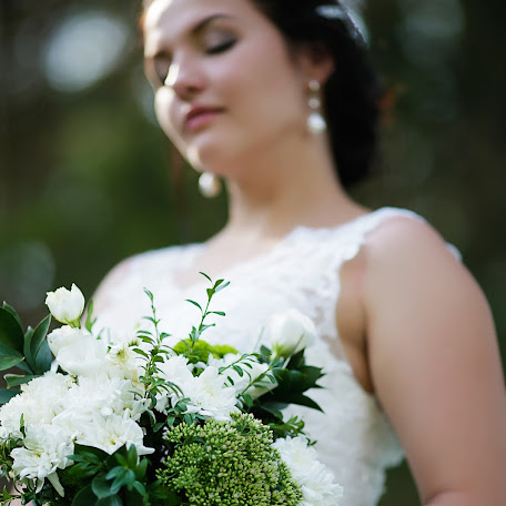 Wedding photographer Anna Lebedeva (ann57). Photo of 21.10.2017