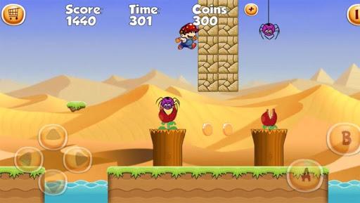 玩冒險App|スーパーマリオ2016免費|APP試玩