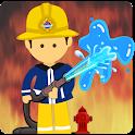 Mr Fireman icon