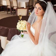 Wedding photographer Anastasiya Zabolotkina (Nastasja). Photo of 12.10.2014