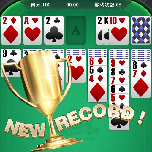 Solitaire Classic:Daily Challenges & Tournament file APK for Gaming PC/PS3/PS4 Smart TV