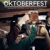 Oktoberfest: German and amp; Austrian Cafe And Beer Music