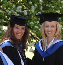 Photo: WMU graduates from Turkey and Greece.