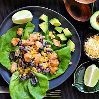 Casa Grande Mexican Salad.