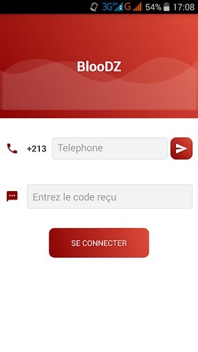 BlooDZ screenshot 2