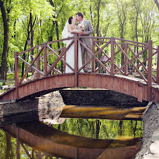 Wedding photographer Vdovichenko Denis (vdovichenko). Photo of 20.10.2014