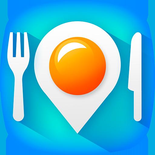 Best Restaurants Icon