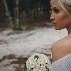 Wedding photographer Artem Chesnokov (Chesnokov). Photo of 19.04.2016