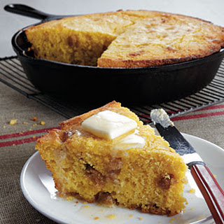 Grannie's Cracklin' Cornbread.