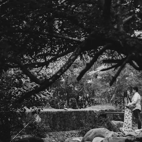 Fotógrafo de bodas Lucas Ferreira Aráoz (lucasferrierabo). Foto del 01.04.2016