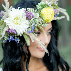 Wedding photographer Vladislav Spagar (VladSpagar). Photo of 26.08.2015