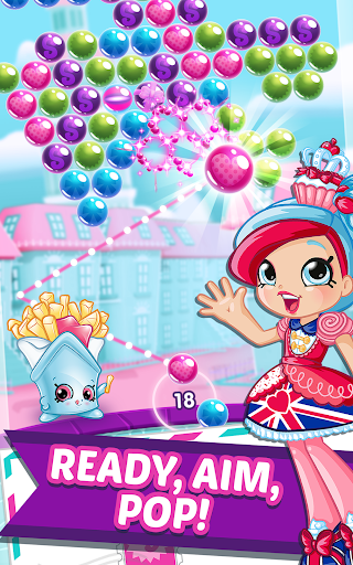 Android/PC/Windows的Shopkins: World Vacation (apk) 游戏 免費下載 screenshot