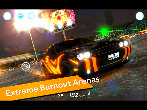 Gomat - Drift & Drag Racing 2.1.14 screenshots 16