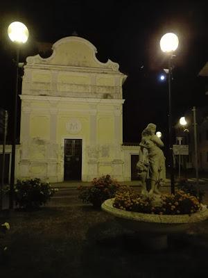 Chiesa della Madonna Addolorata  di adriano_prandi