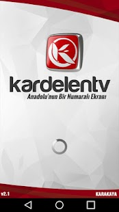 Kardelen TV- screenshot thumbnail