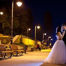 Wedding photographer Alin Ciprian (ciprian). Photo of 04.03.2016