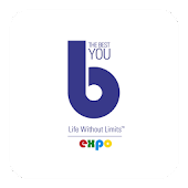 The Best You EXPO App