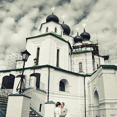 Wedding photographer Andrey Efremov (AEfremov). Photo of 14.05.2014