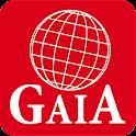 GAIA Reise-App icon