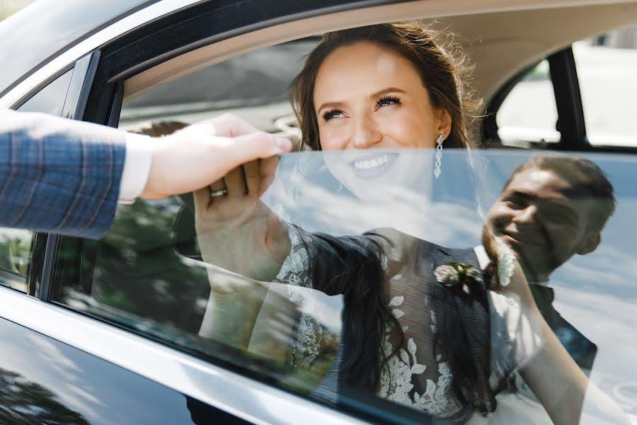Wedding photographer Slava Semenov (ctapocta). Photo of 07.08.2018