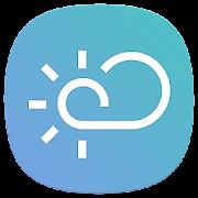 Dream UI Weather Icons Set for Chronus
