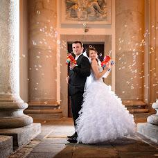 Wedding photographer Tamas Sandor (stamas). Photo of 09.08.2016