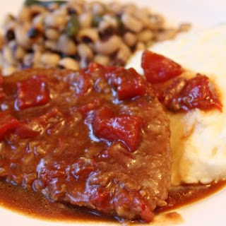 Swiss Steak With Brown Gravy Recipes